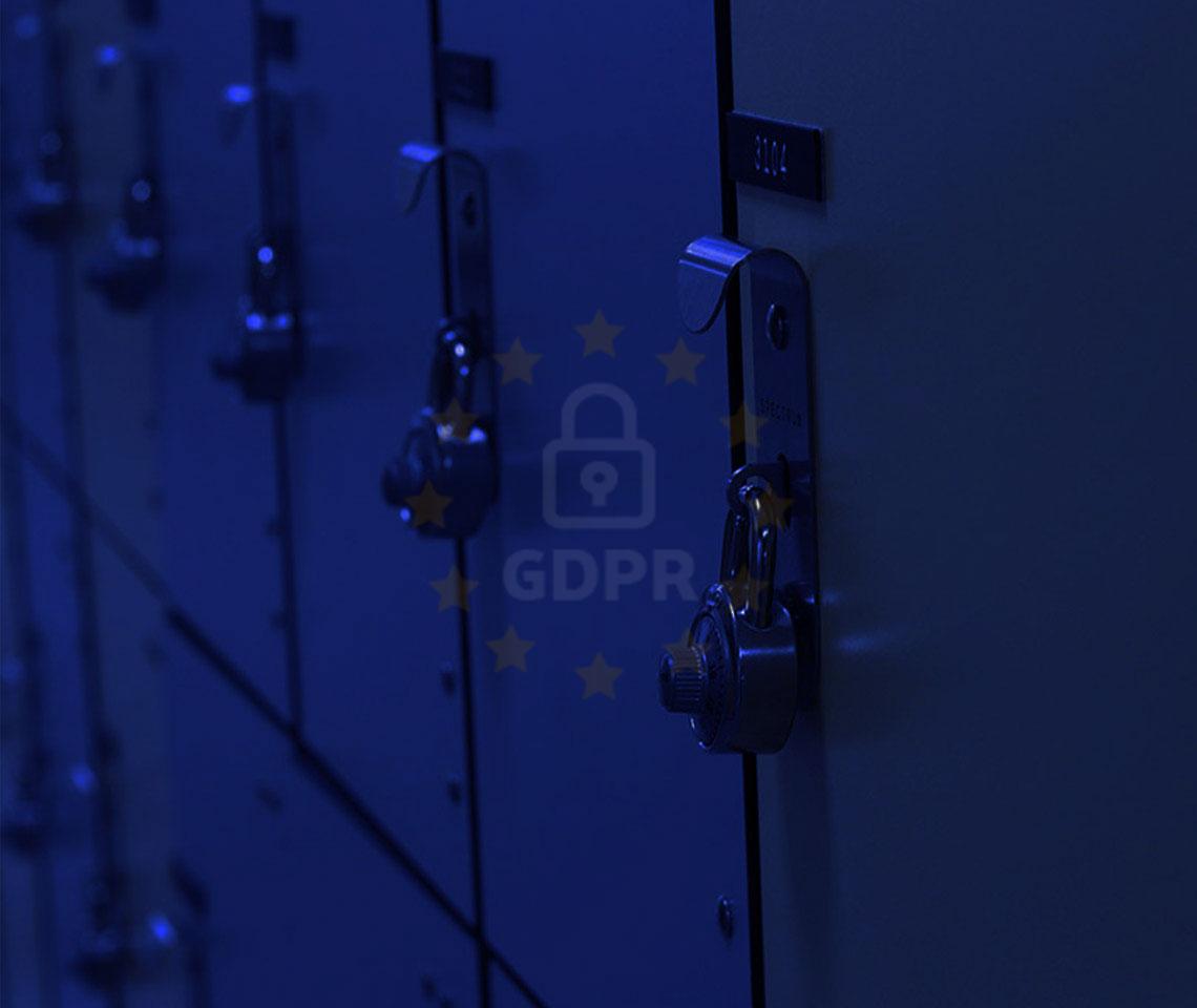 Distline GDPR compliance