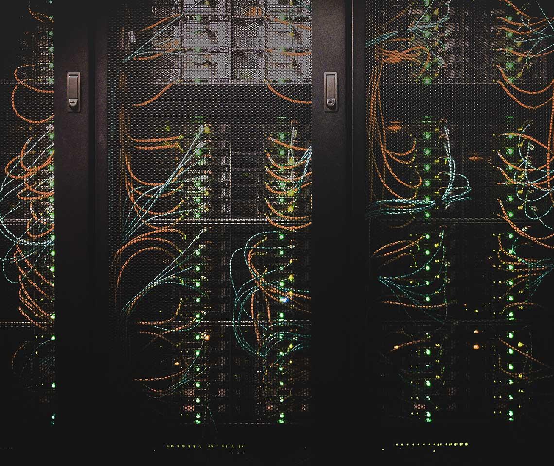 Distline apprati di rete e network