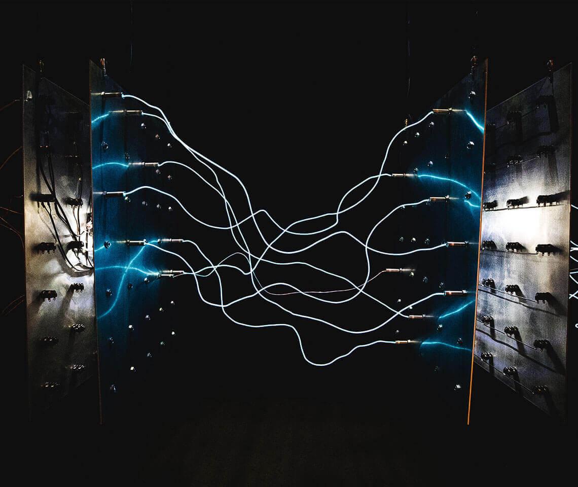 Distline offre soluzioni it per l'infrastruttura di rete e consulenza informatica