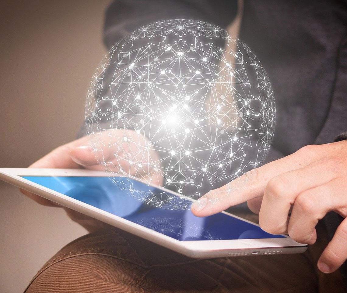 Distline virtualizzazione vantaggi