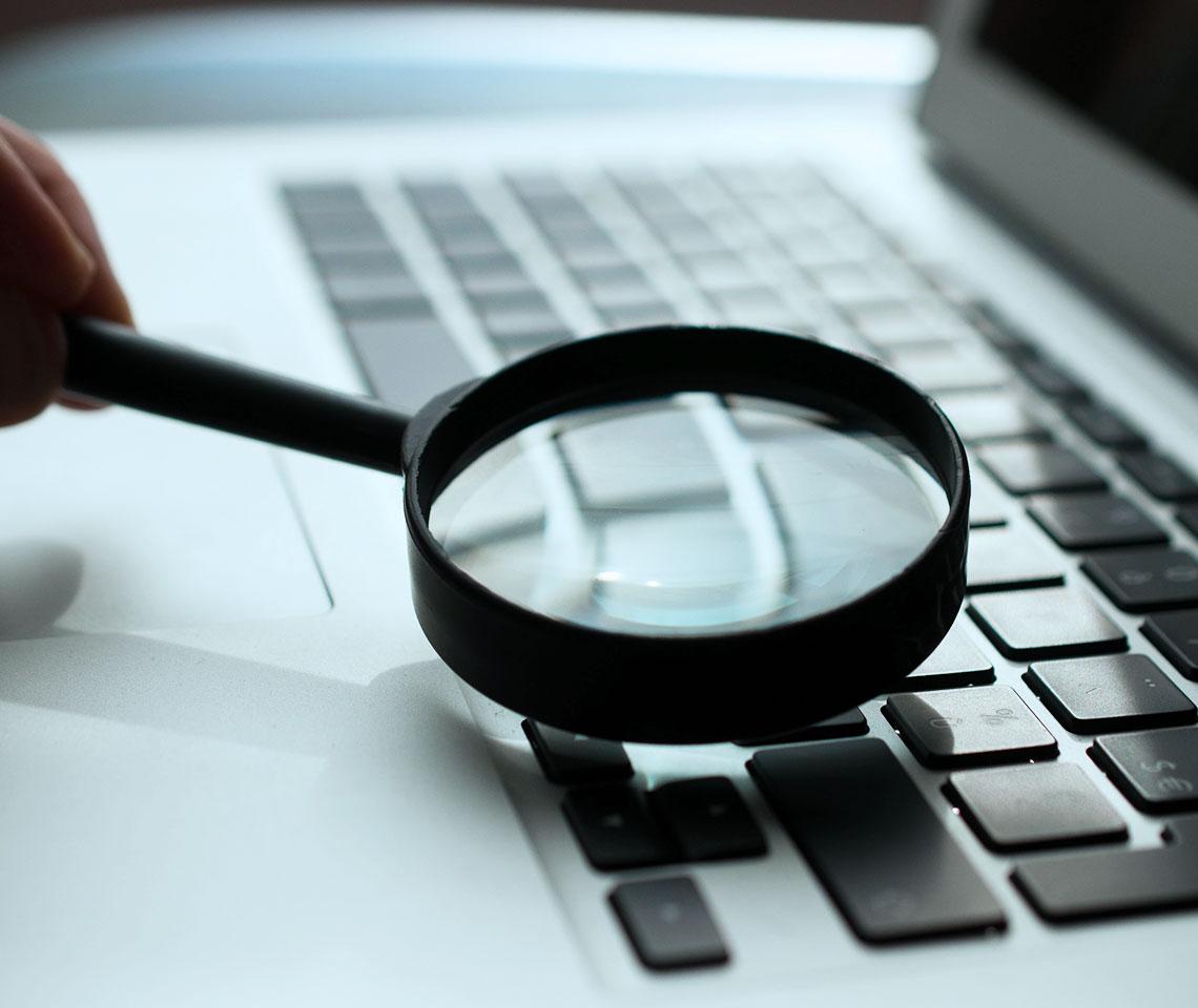 Distline ai security ricerca