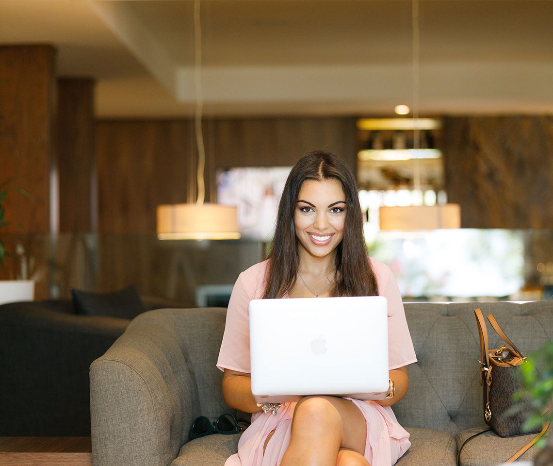 Distline smart working vantaggi