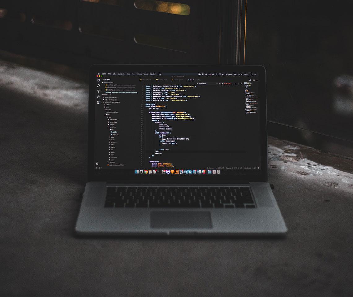 Distline sviluppo software code