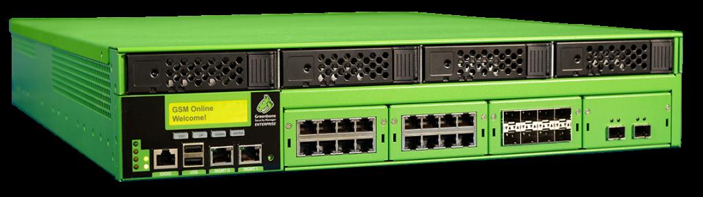 Greenbone gsm online