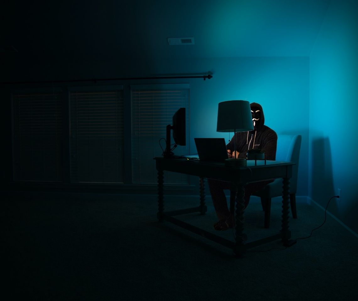 MFA hacker