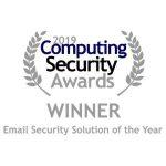 Computing Security Awards 2019