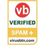 Virus Bulletin Spam Plus