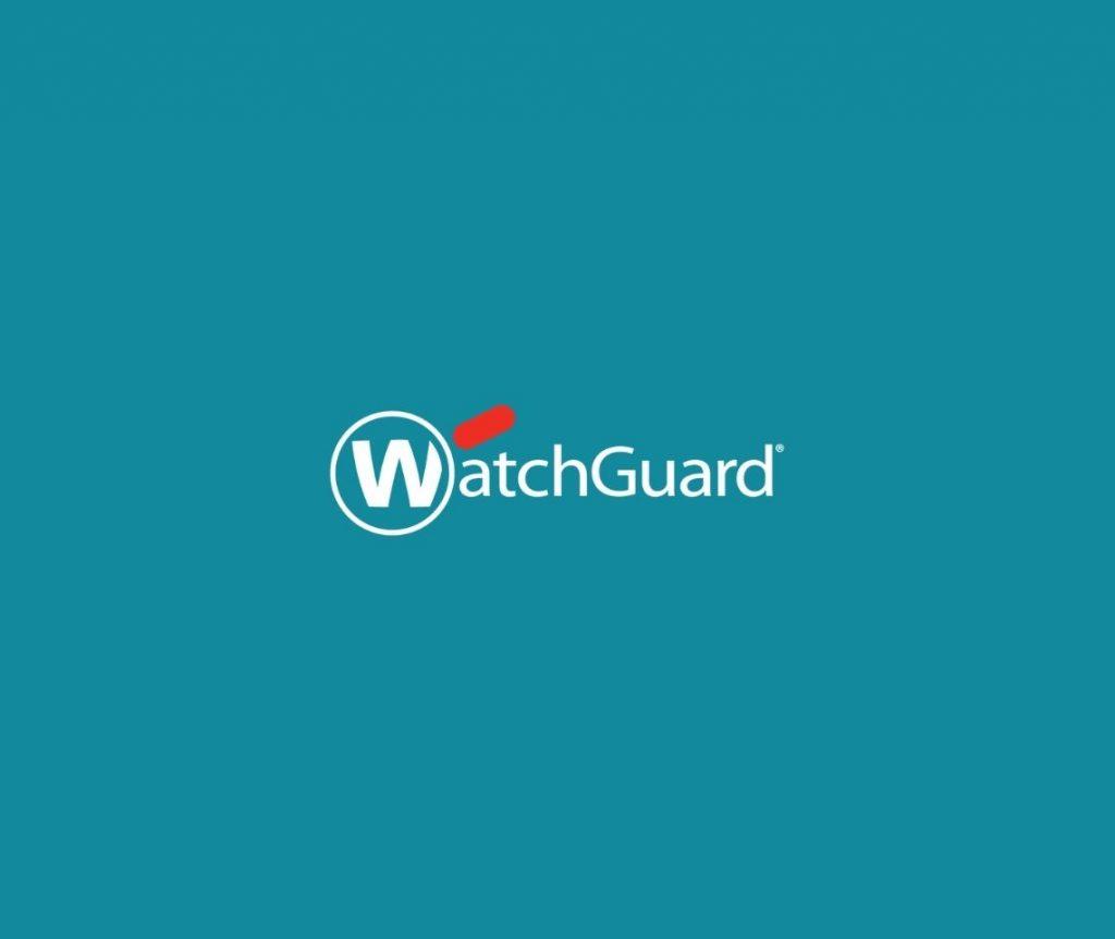Watchguard fidelty