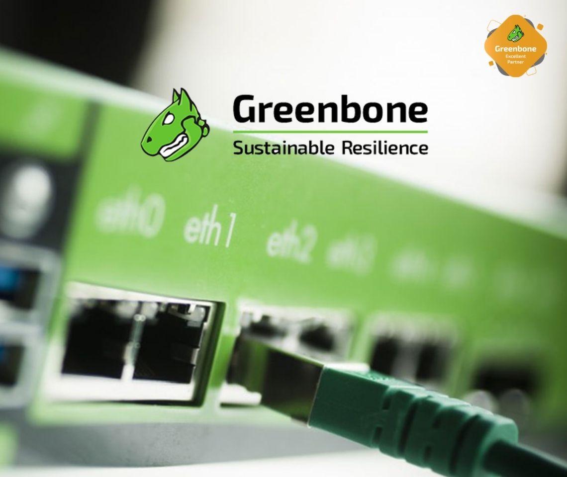 Greenbone Home 3
